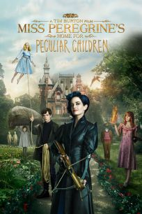 Miss Peregrine's Home for Peculiar Children - 6/10