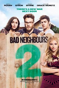 Bad Neighbors 2: Sorority Row - 8/10