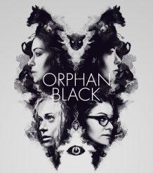 Orphan Black - 10/10