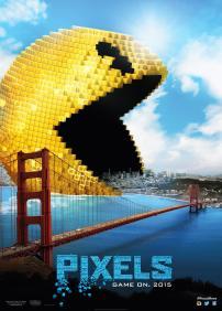 Pixels - 6/10