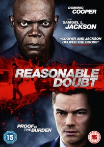 Reasonable Doubt - 7/10