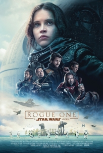 Rogue One: A Star Wars Story - 7/10