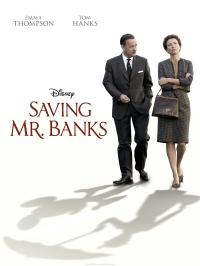Saving Mr. Banks - 9/10