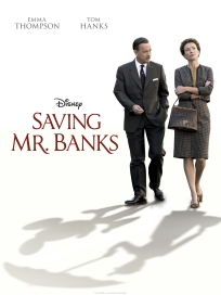 Saving Mr. Banks - 9/10