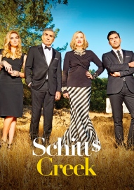 Schitt's Creek - 9/10