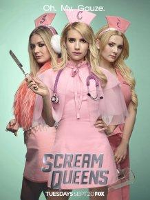 Scream Queens - 10/10