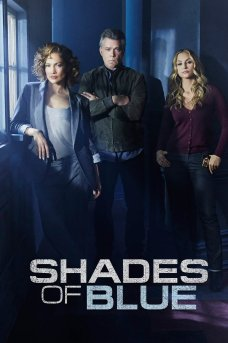 Shades of Blue - 9/10