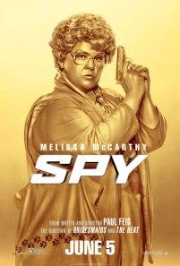 Spy - 9/10