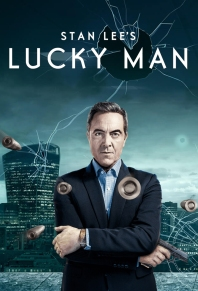 Stan Lee's Lucky Man - 9/10