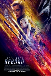 Star Trek Beyond - 8/10