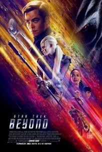 Star Trek Beyond - 8/10