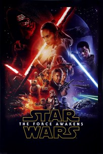 Star Wars: The Force Awakens - 9/10