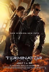 Terminator Genisys - 8/10