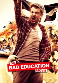 The Bad Education Movie - 6/10