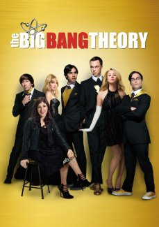 The Big Bang Theory - 9/10