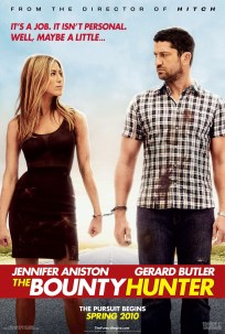 The Bounty Hunter - 6/10