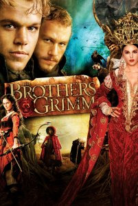 The Brothers Grimm - 8/10