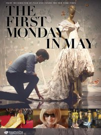 The First Monday in May - 10/10