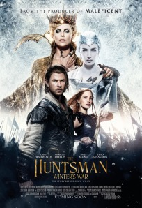 The Huntsman: Winter's War - 6/10