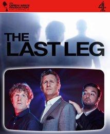 The Last Leg - 8/10