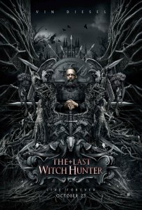 The Last Witch Hunter - 4/10