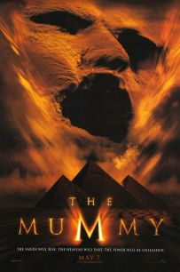 The Mummy - 9/10