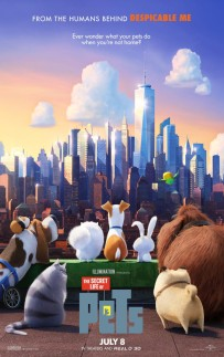 The Secret Life of Pets - 9/10
