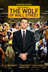 The Wolf of Wall Street - 7/10