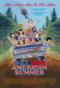 Wet Hot American Summer - 7/10