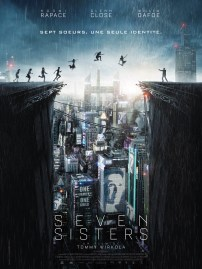 Seven Sisters: What Happened to Monday - 9/10