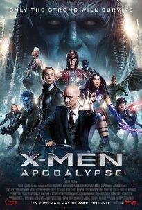 X-Men: Apocalypse - 9/10