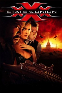 xXx 2: State of the Union - 4/10