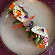 Le Monde Salad