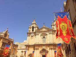 Malta - 404