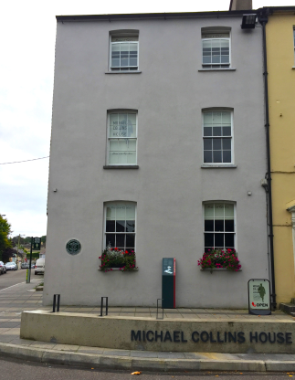 Michael Collins House, Clonakilty