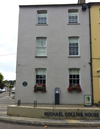 Michael Collins House, Clonakilty