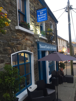 Cookie FM Nirina West Cork Ireland Travel-55