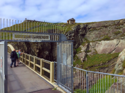 Mizen Head Footbridge