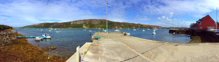 Crookhaven Harbour