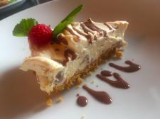 Baileys & Maltesers Cheesecake