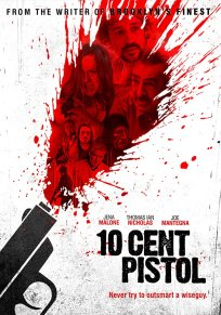 10 Cent Pistol - 5/10