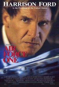 Air Force One - 7/10