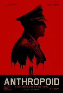 Anthropoid - 7/10