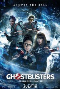 Ghostbusters (2016) - 9/10