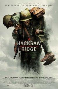 Hacksaw Ridge - 10/10