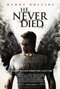 He Never Died - 6/10