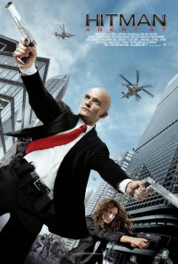 Hitman: Agent 47 - 5/10