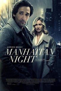 Manhattan Night - 6/10