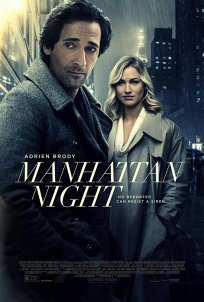 Manhattan Night - 6/10