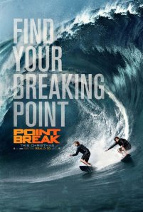 Point Break (2015) - 5/10